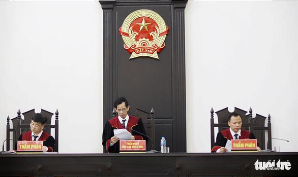 Đại án BIDV: Gia đình ông Trần Bắc Hà được hủy lệnh kê biên một căn nhà - Ảnh 2.