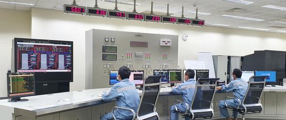 Nhiều giải pháp đảm bảo hệ thống vận hành nhà máy điện an toàn, ổn định - Ảnh 2.