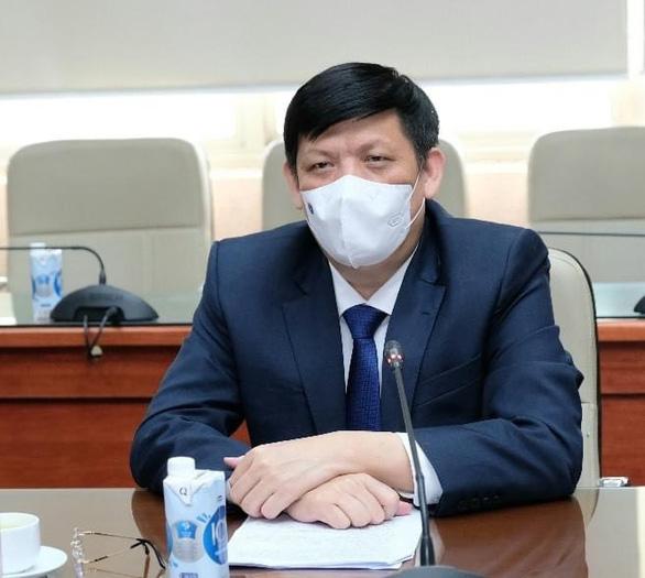 Bộ Y tế đề nghị Ngân hàng Thế giới hỗ trợ nghiên cứu, sản xuất vắc xin tại Việt Nam - Ảnh 1.