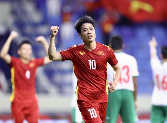 Xem trực tiếp bốc thăm Vòng loại 3 World Cup 2022 châu Á trên FPT Play & Truyền hình FPT - Ảnh 3.