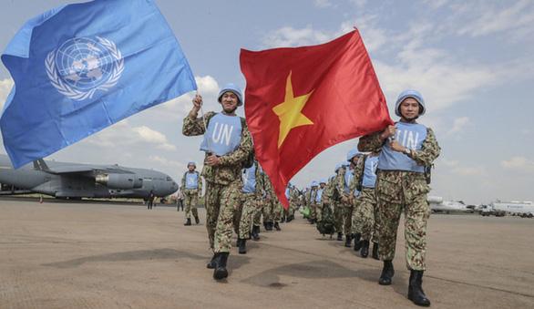 Chậm duyệt 6 tỉ USD, các sứ mệnh gìn giữ hòa bình Liên Hiệp Quốc có thể tạm ngưng - Ảnh 1.
