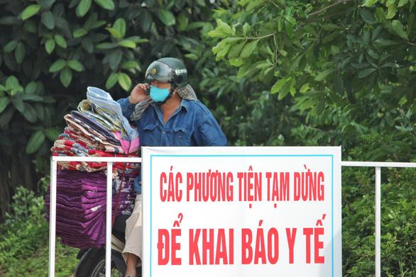 Khởi tố vụ án lây nhiễm COVID-19 ra cộng đồng ở Bắc Giang - Ảnh 1.