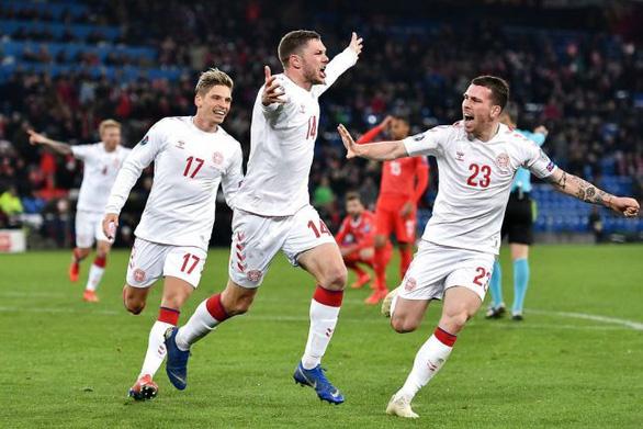 Bảng B Euro 2020: Ai theo chân tuyển Bỉ? - Ảnh 2.
