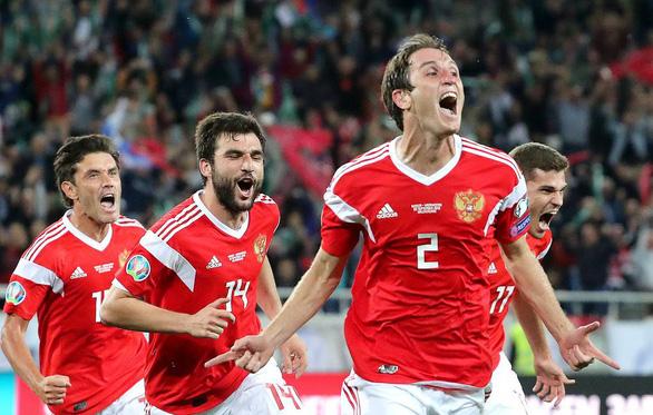 Bảng B Euro 2020: Ai theo chân tuyển Bỉ? - Ảnh 3.