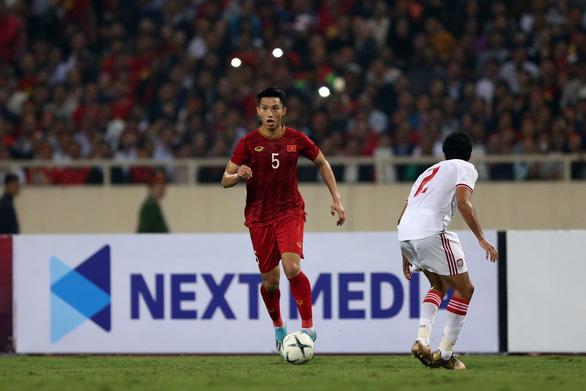 Giá quảng cáo các trận đấu của  tuyển Việt Nam ở UAE tăng mạnh - Ảnh 2.