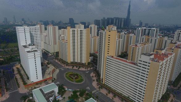 Bán đấu giá 3.790 căn hộ tại Thủ Thiêm lần 2 - Ảnh 1.