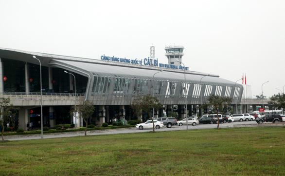 Tạm dừng các chuyến bay giữa Hải Phòng và TP.HCM - Ảnh 1.