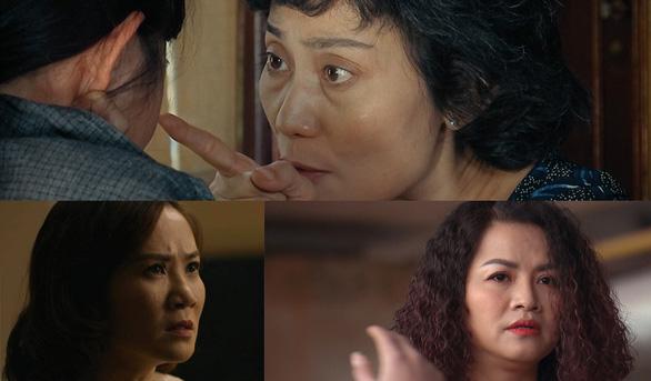 Người mẹ trong phim Việt sao... ác thế? - Ảnh 1.
