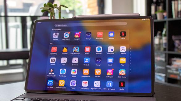 Soi siêu hệ điều hành HarmonyOS 2.0 mới ra mắt của Huawei - Ảnh 2.