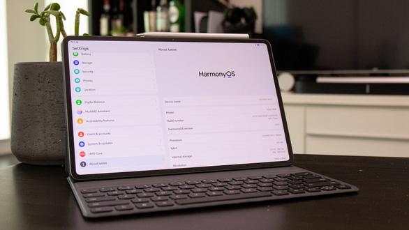 Soi siêu hệ điều hành HarmonyOS 2.0 mới ra mắt của Huawei - Ảnh 3.