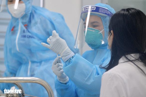 Lịch trình hơn 120 triệu liều vắc xin COVID-19 sẽ về Việt Nam - Ảnh 1.