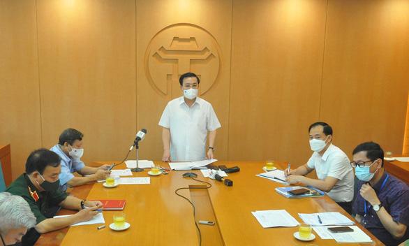 F0 ở Hà Nội được tuyển thẳng vào lớp 10 - Ảnh 1.