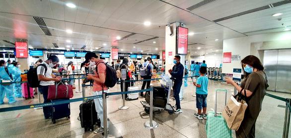 Từ ngày 1-7, Vietnam Airlines và Pacific Airlines thay đổi nhóm giá vé như thế nào? - Ảnh 1.