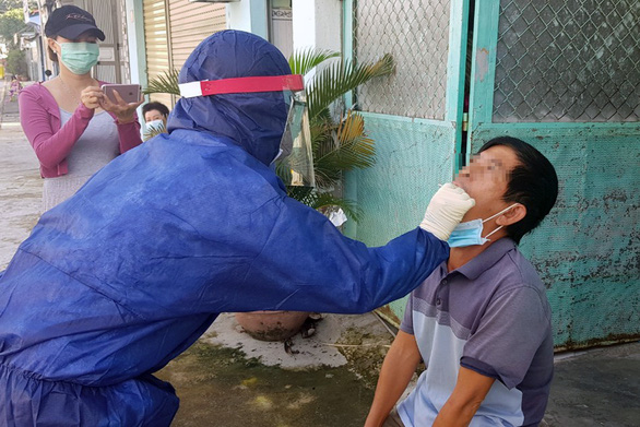 Lãnh đạo Đồng Nai: Với TP.HCM, Bình Dương như môi với răng nên phải ngăn dịch chặt chẽ - Ảnh 1.