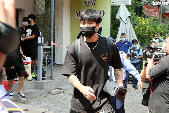Đội tuyển Việt Nam hoàn thành cách ly y tế - Ảnh 5.