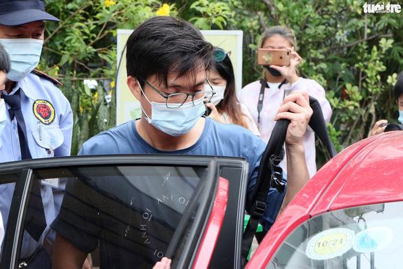 Đội tuyển Việt Nam hoàn thành cách ly y tế - Ảnh 4.
