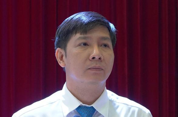 Bí thư Tỉnh ủy Nguyễn Thành Tâm tái đắc cử chủ tịch HĐND tỉnh Tây Ninh - Ảnh 1.