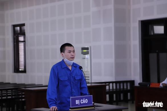 Tuyên tử hình người Trung Quốc giết đồng hương, phân xác ném xuống sông - Ảnh 1.