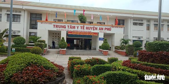 Từ 7h hôm nay 1-7: Giãn cách xã hội thị trấn Long Bình theo chỉ thị 15, một số nơi theo chỉ thị 16 - Ảnh 1.