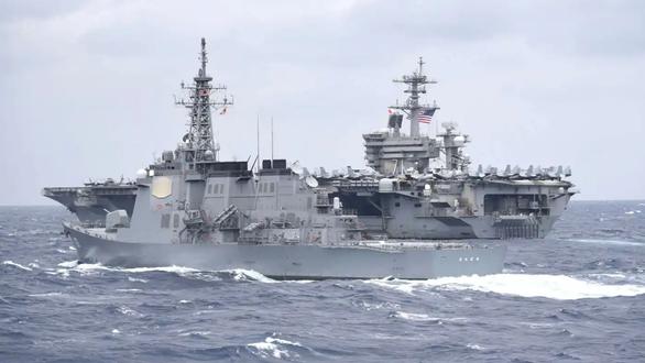 Quan chức Nhật gọi Đài Loan là quốc gia, Bắc Kinh bảo nham hiểm - Ảnh 2.