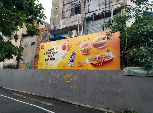 Tour ẩm thực Châu Âu tại McDonald's từ 36.000 đồng - Ảnh 1.