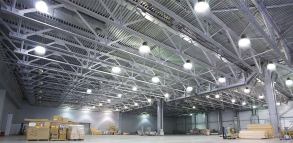 Ensol ra mắt đèn LED Highbay siêu bền, siêu tiết kiệm điện - Ảnh 1.