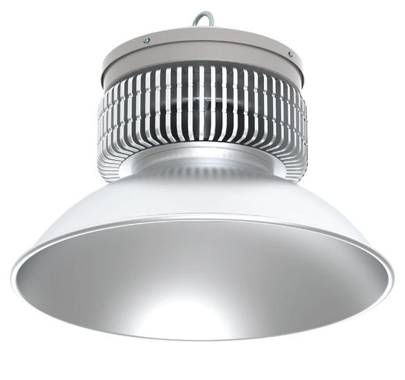 Ensol ra mắt đèn LED Highbay siêu bền, siêu tiết kiệm điện - Ảnh 2.