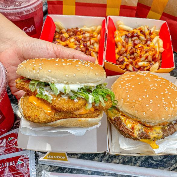 Tour ẩm thực Châu Âu tại McDonald's từ 36.000 đồng - Ảnh 3.