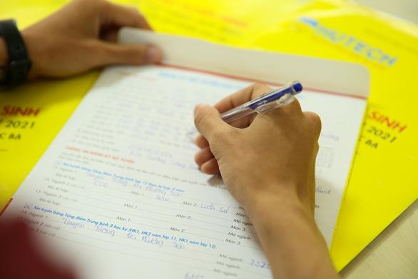 HUTECH nhận hồ sơ xét tuyển học bạ đến 10-7 - Ảnh 4.