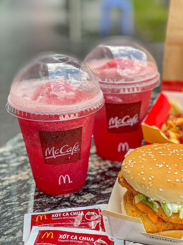 Tour ẩm thực Châu Âu tại McDonald's từ 36.000 đồng - Ảnh 6.