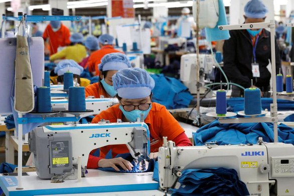 World Bank duyệt chương trình 321 triệu USD hỗ trợ Việt Nam phục hồi kinh tế - Ảnh 1.