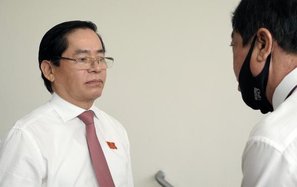 Ông Phạm Viết Thanh và Nguyễn Văn Thọ được bầu làm chủ tịch HĐND, chủ tịch tỉnh Bà Rịa-Vũng Tàu - Ảnh 1.