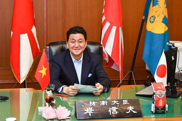 Hội đàm với Việt Nam, Nhật nêu lo ngại về luật hải cảnh Trung Quốc - Ảnh 1.