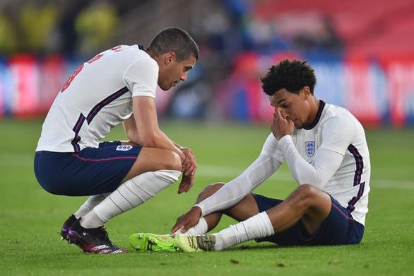 Tuyển Anh nhận hung tin trước Euro 2020 - Ảnh 1.