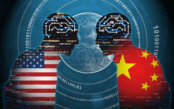 Chính quyền Biden hợp tác rạch ròi với Bắc Kinh - Ảnh 1.