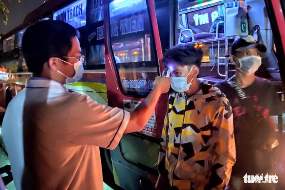 Từ 0h ngày 5-6, người từ TP.HCM về Đồng Nai phải cách ly 21 ngày, tự trả phí - Ảnh 2.