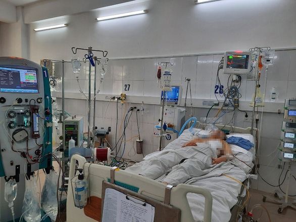 Đà Nẵng cảnh báo tình trạng sợ COVID-19 'né' bệnh viện dẫn đến nguy kịch - Ảnh 1.