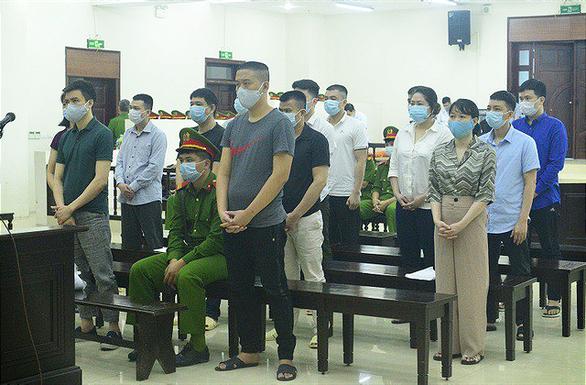 Viện kiểm sát kháng nghị không buộc các bị cáo trong vụ Nhật Cường bồi thường 221 tỉ - Ảnh 2.