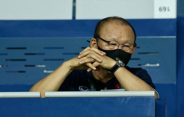 Sau lượt trận thứ 7 bảng G vòng loại thứ 2 World Cup 2022: Ông Park bắt đầu bày trận - Ảnh 1.