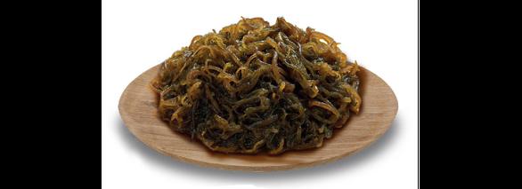 Sự kết hợp hoạt chất Fucoidan và nấm Meshima giúp phòng ngừa u bướu hiệu quả - Ảnh 1.