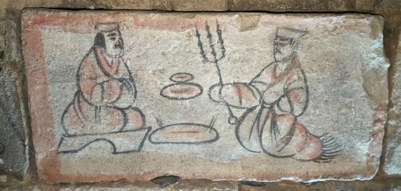 Làm thịt nướng BBQ cách đây 1.700 năm như thế nào? - Ảnh 2.