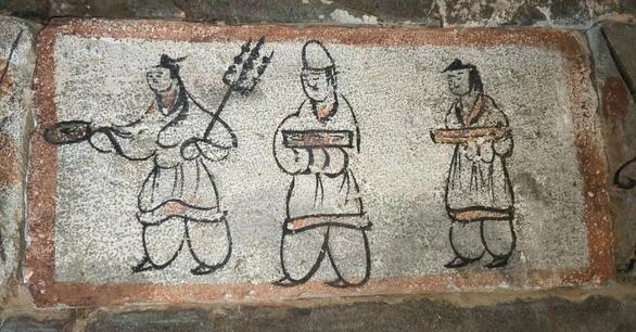 Làm thịt nướng BBQ cách đây 1.700 năm như thế nào? - Ảnh 3.