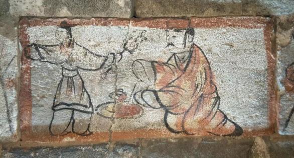 Làm thịt nướng BBQ cách đây 1.700 năm như thế nào? - Ảnh 6.