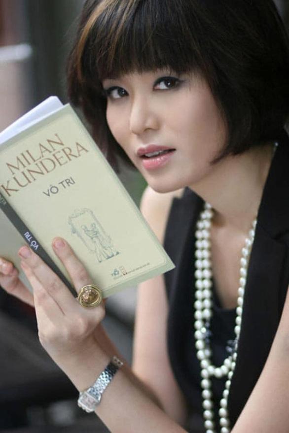 Tin sốc: Hoa hậu Nguyễn Thu Thủy đột ngột qua đời ở tuổi 45 vì đột quỵ - Ảnh 1.