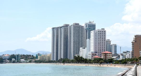 Khánh Hòa xác định lại giá đất 9 dự án 'có vấn đề' - Ảnh 1.