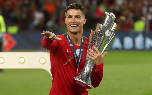 Ai sẽ là vua phá lưới của Euro 2020? - Ảnh 1.