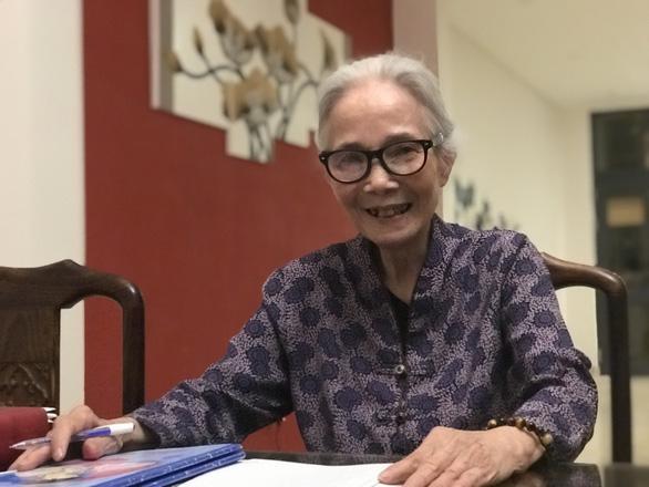Nhượng Tống - cuốn sách bà Hoàng Lương Minh Viễn chờ đợi một đời người - Ảnh 3.
