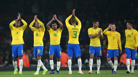 Các ngôi sao tẩy chay, Copa America 2021 đứng trước nguy cơ bị hủy - Ảnh 1.