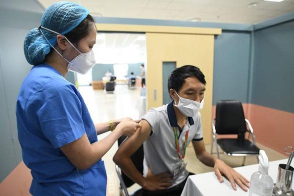 Ngày 16-6: 950.000 liều vắc xin ngừa COVID-19 Nhật Bản tặng sẽ về Việt Nam - Ảnh 1.