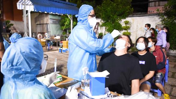 Trưa 5-6: Thêm 91 ca mắc COVID-19 trong nước, Tiền Giang ghi nhận ca bệnh đầu tiên  - Ảnh 1.